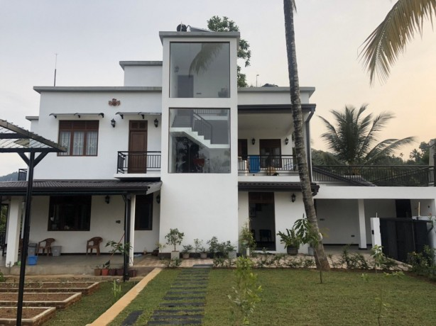 House For Sale Pilimatalawa