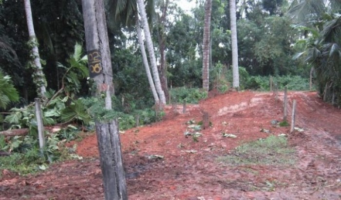 Residential Land for Sale-Galle