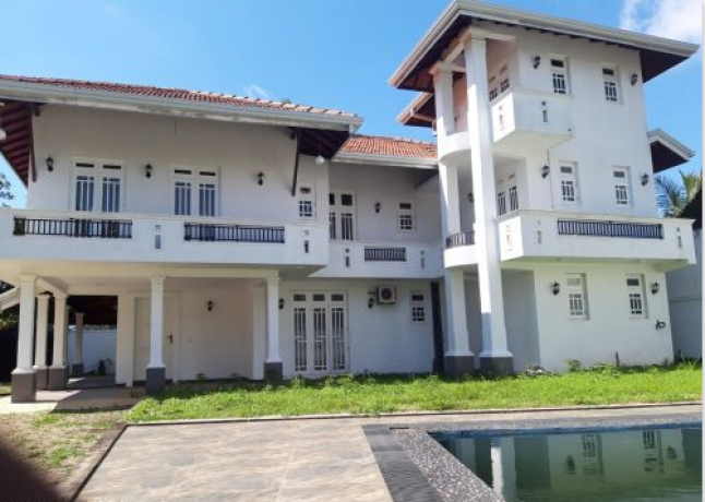 House for Sale in Negombo