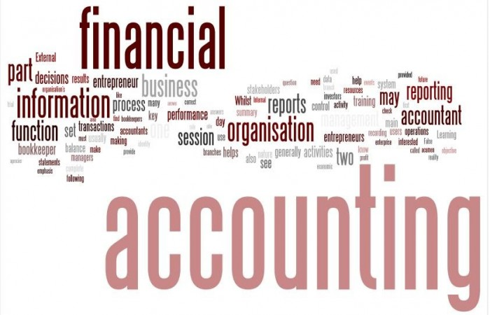 Accounting Service For Your Business - Colombo