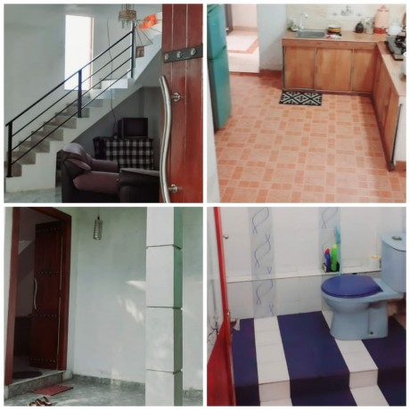 2 Storied House For Sale In Moratuwa