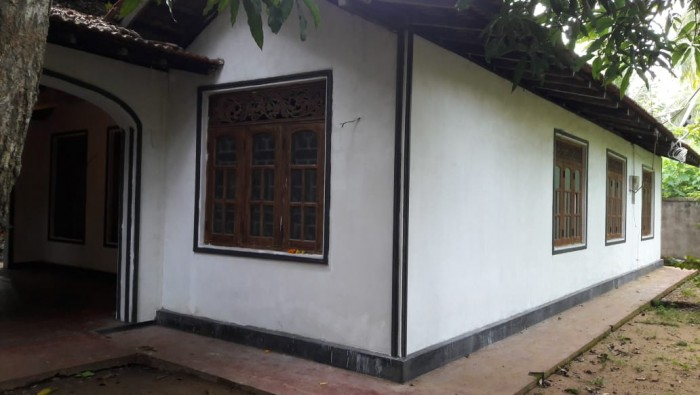House  For Sale In Narammala