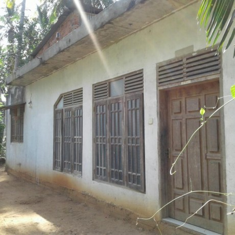 2 Storied House For Sale Matara