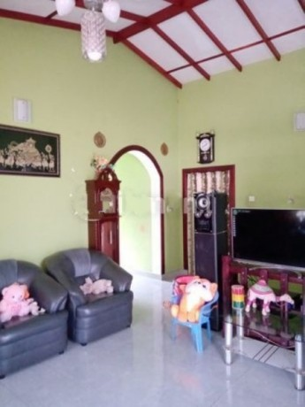Two Story House for Sale with Land in Kegalle