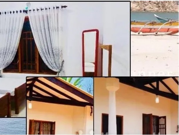 Guest House for Rent in Trincomalee