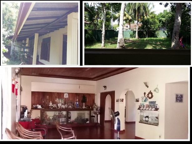 House For Sale Negambo